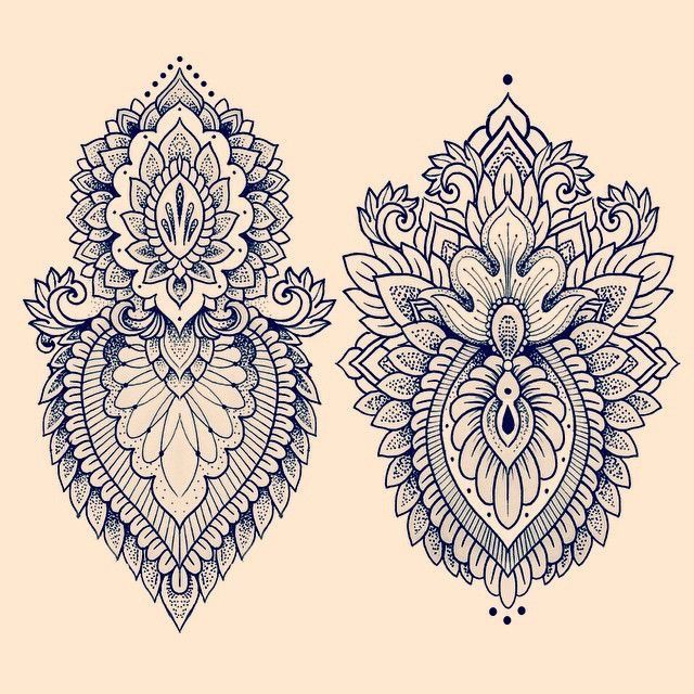 pin von claudia membre o auf m ndalas pinterest tattoo vorlagen tattoo ideen und mandala. Black Bedroom Furniture Sets. Home Design Ideas