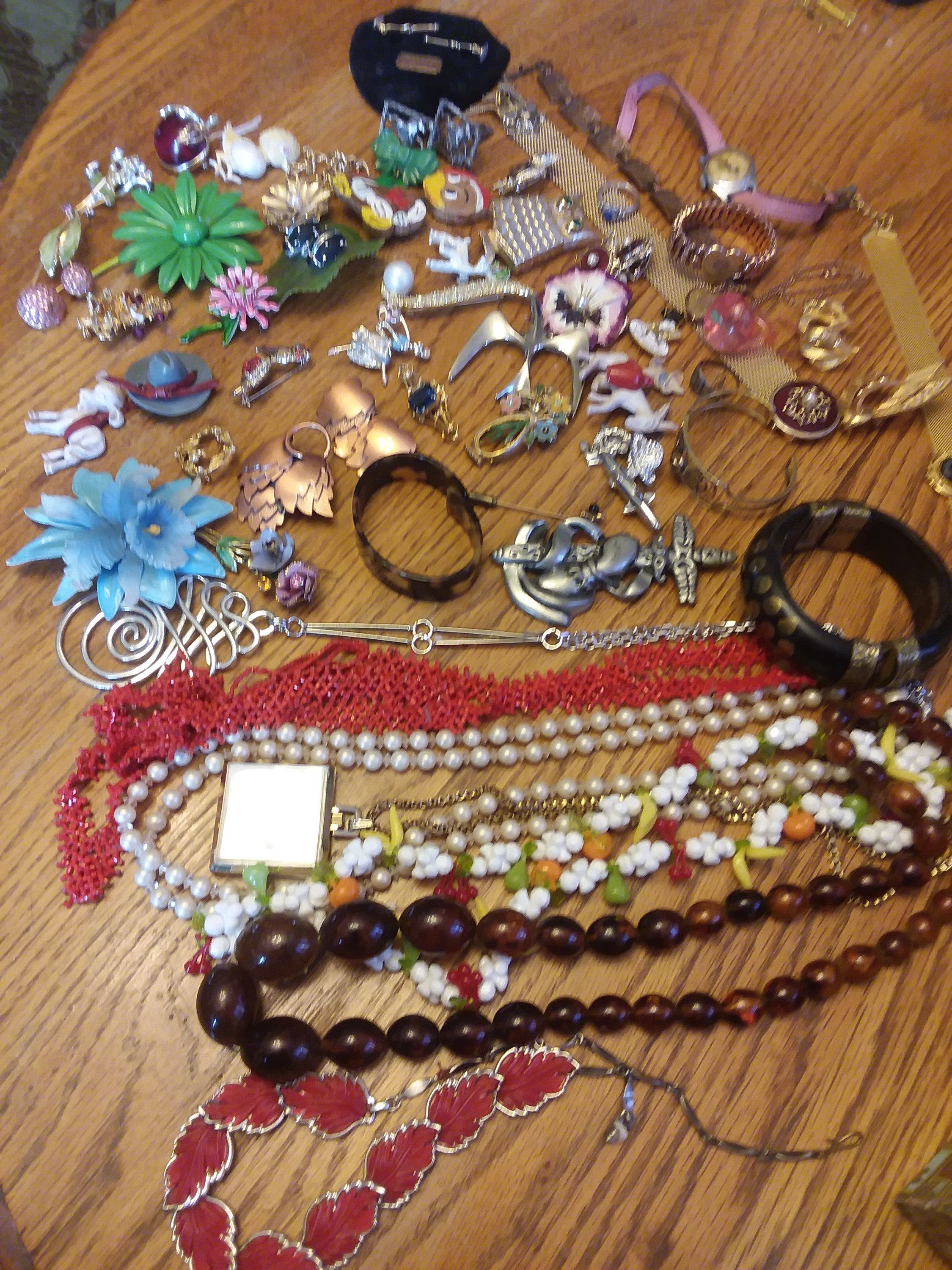 13++ How to sell grandmas jewelry information