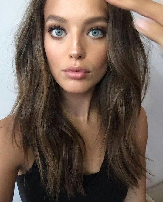Schonste haarfarbe zu blauen augen
