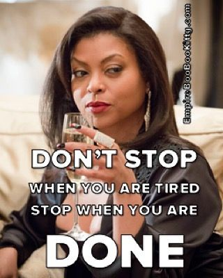 Empireseason2 Empirefox Empire Motivation Tarajihenson