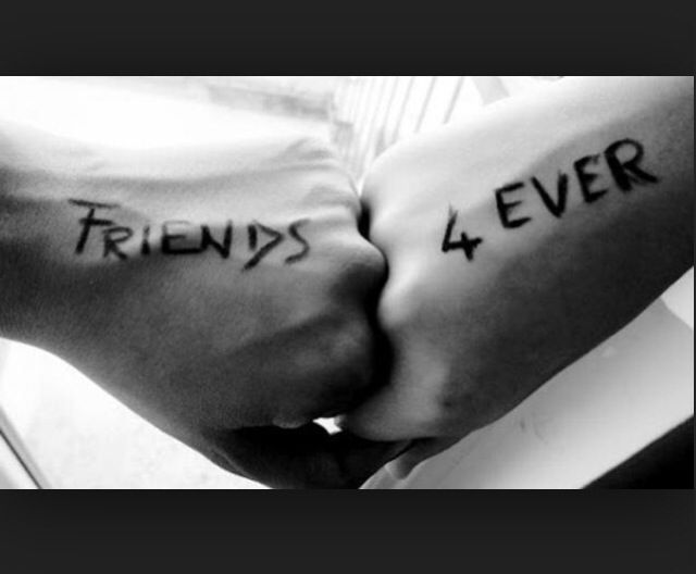 FrIeNdS 4 EvEr!
