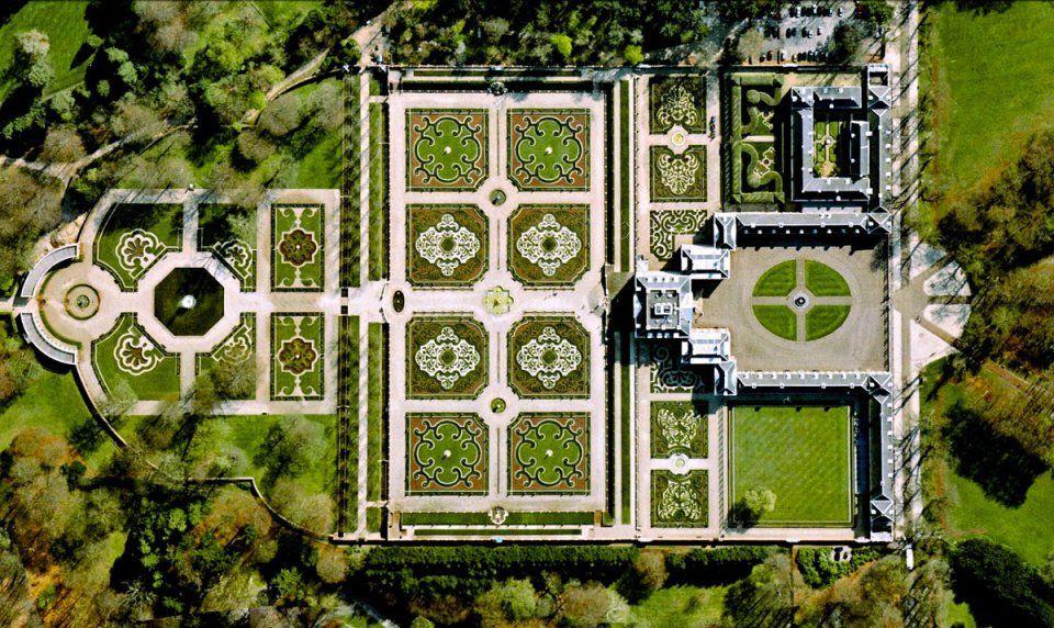 Het Loo Palace – Apeldoorn, Pays-Bas