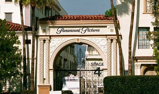 Paramount Studios Your Destination Guide To Los Angeles Paramount Studios Running Movies Los Angeles