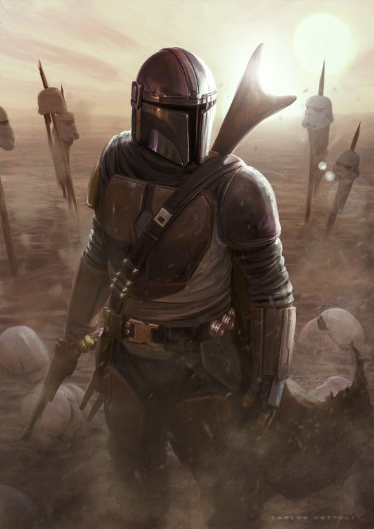 Pin by Kensho on Star Wars The Mandalorian (With images