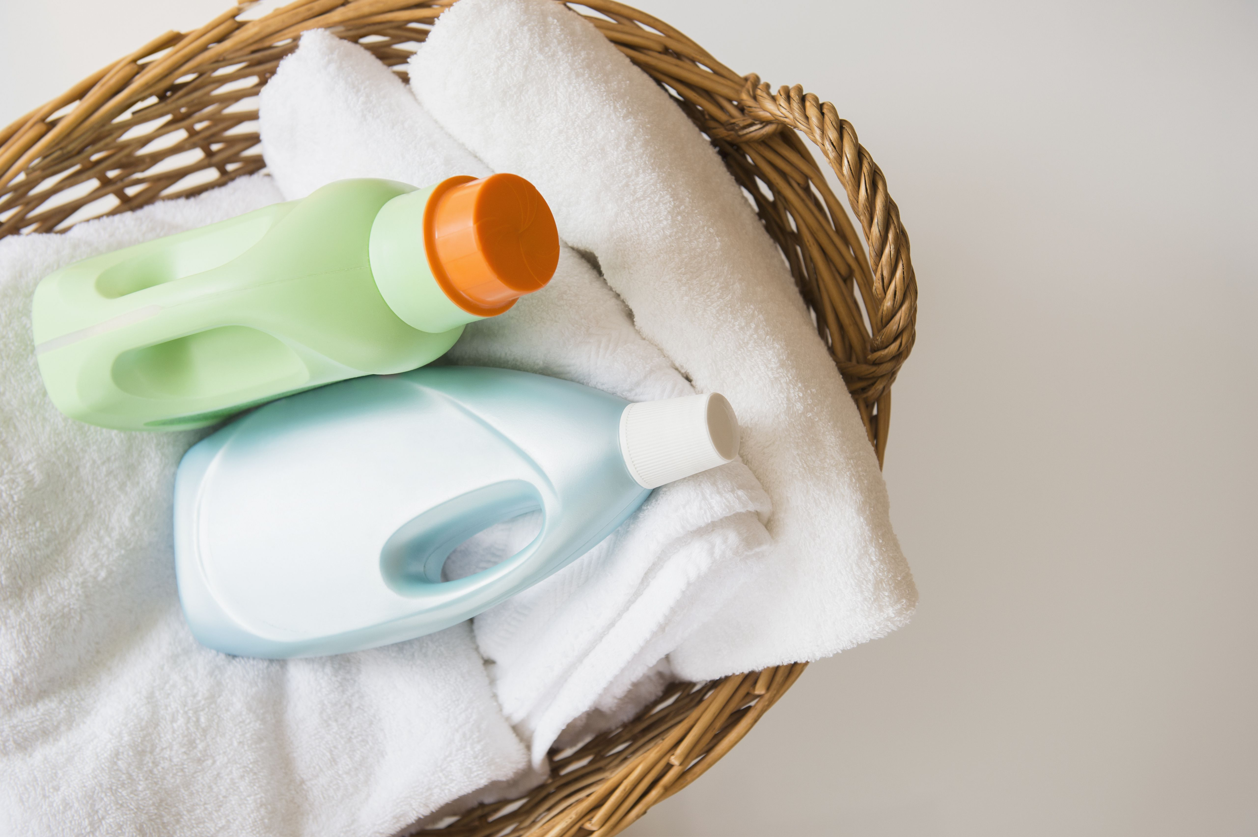 So How Does Laundry Detergent Really Work Best Laundry