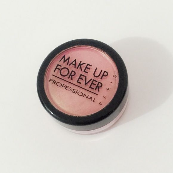Makeup Forever Star Powder 90916 New/Unused Makeup Forever Star Powder in 90916. Believe shade is Pink Gold. Loose powder. Makeup Forever Accessories