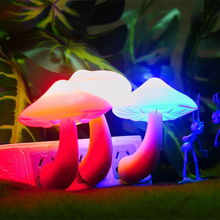 Nightlight Lava Lamp For Creative Novelty Led Electric
