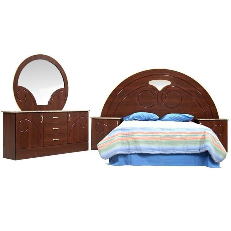 PRECIO Q3,990. NUEVO Conjunto de dormitorio Queen/King, incluye ...