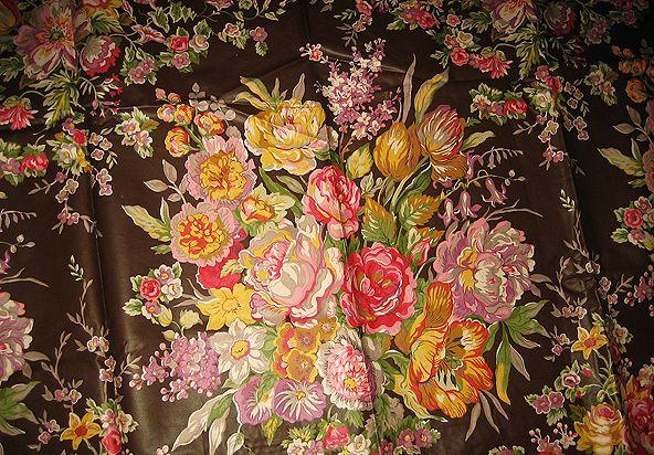 Ralph Lauren Home Garden Gate Floral