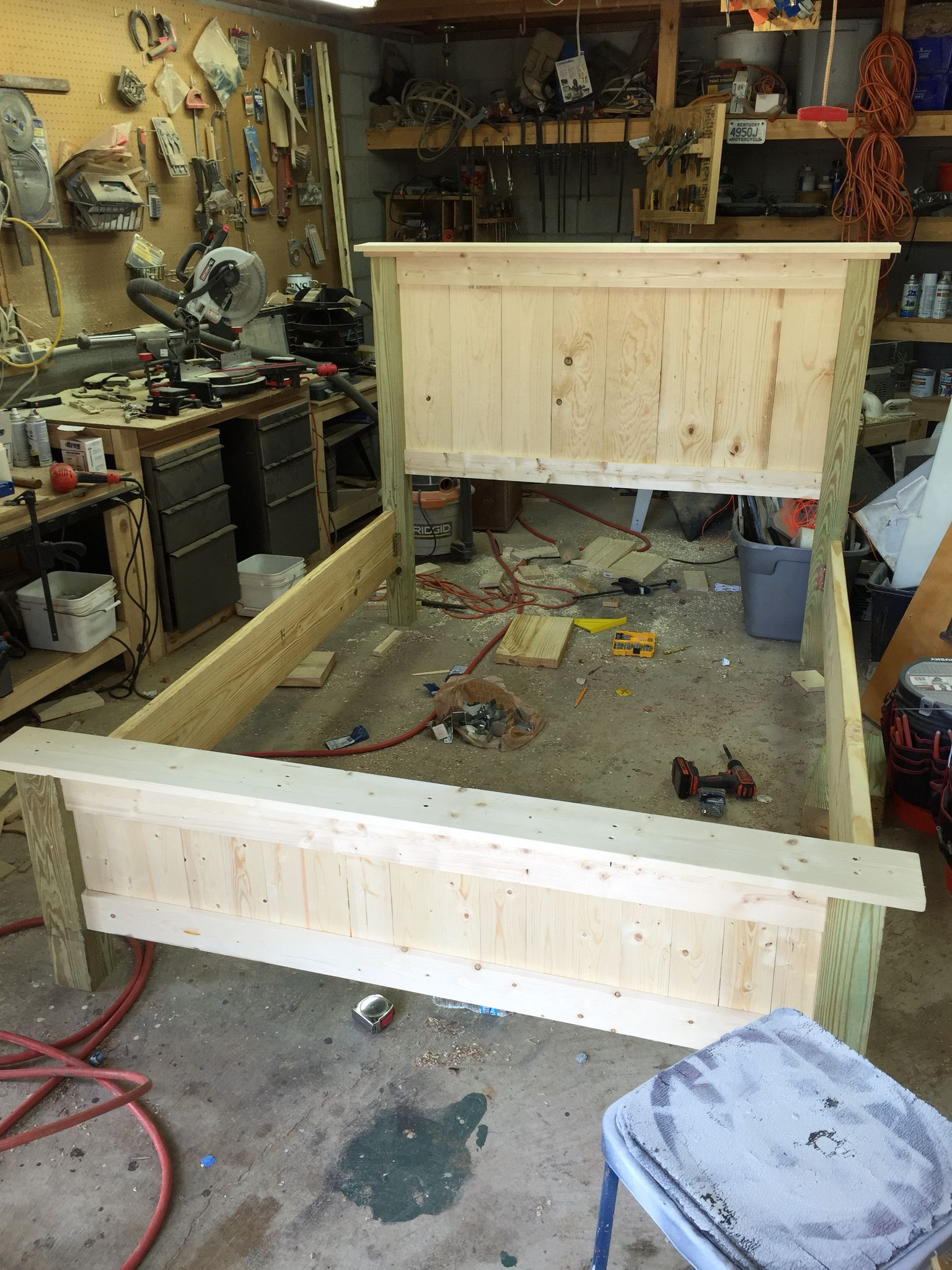 Pin By Fool4peppers On Diy Projects To Try With A Kreg Jig