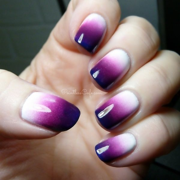 30 Cute Nails Design You Can Try For Winter Nails Fall