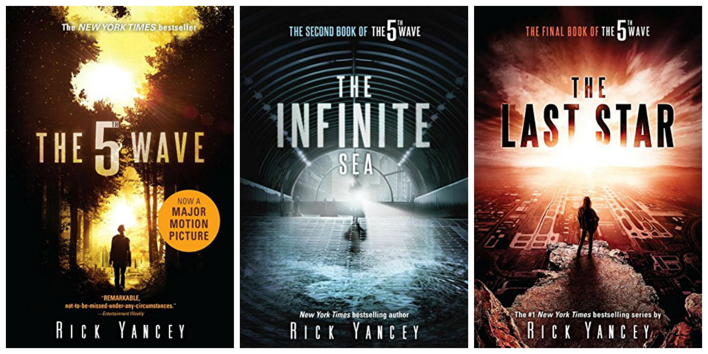Humanity Survives | Books, The fifth wave book, The 5th wave