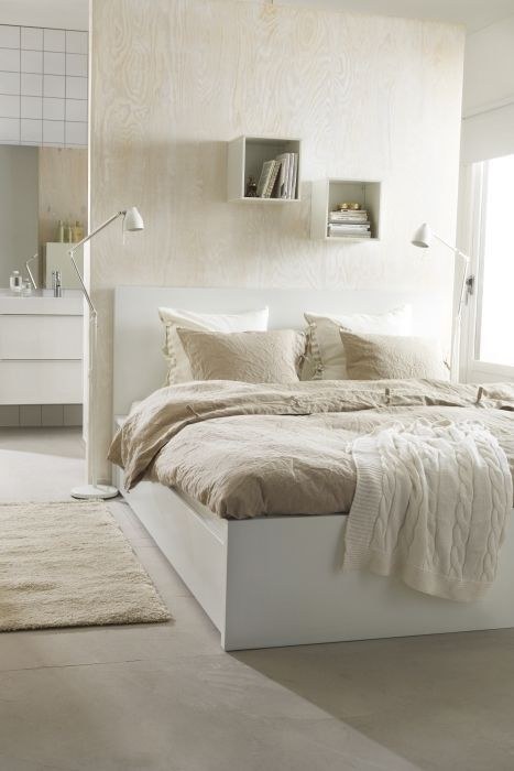 Best Ikea Small Space Furniture To Buy For Tiny Home Malm Bed