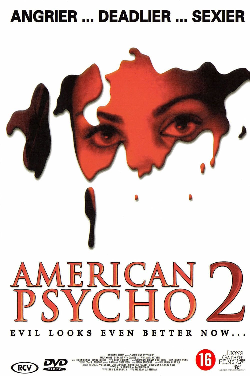 All American Girl Movie american psycho 2 : all american girl | american psycho 2