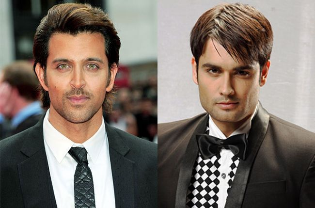 Hrithik Roshan to bail out RK from trouble in Colors' Madhubala-Ek