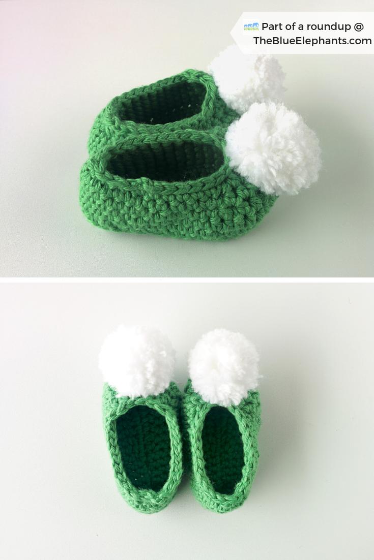 20+ Baby Crochet Patterns: Quick Crochet Ideas for Boys & Girls ...