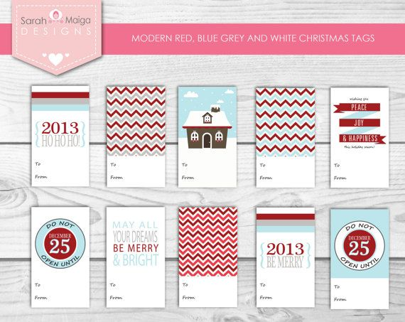 INSTANT DOWNLOAD  Various Modern by sarahmaigadesigns on Etsy, $5.00