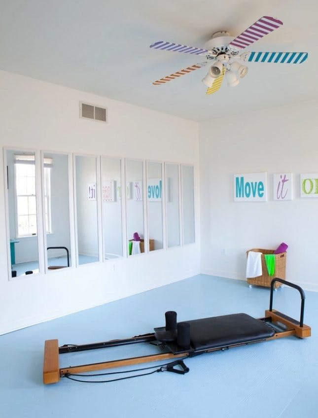 Small space home gym hacks you need to keep your resolutions