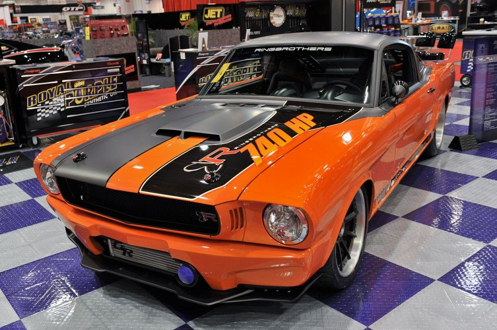Apw Auto Performance World Mustang Fastback Hot Rods Cars Muscle Mustang