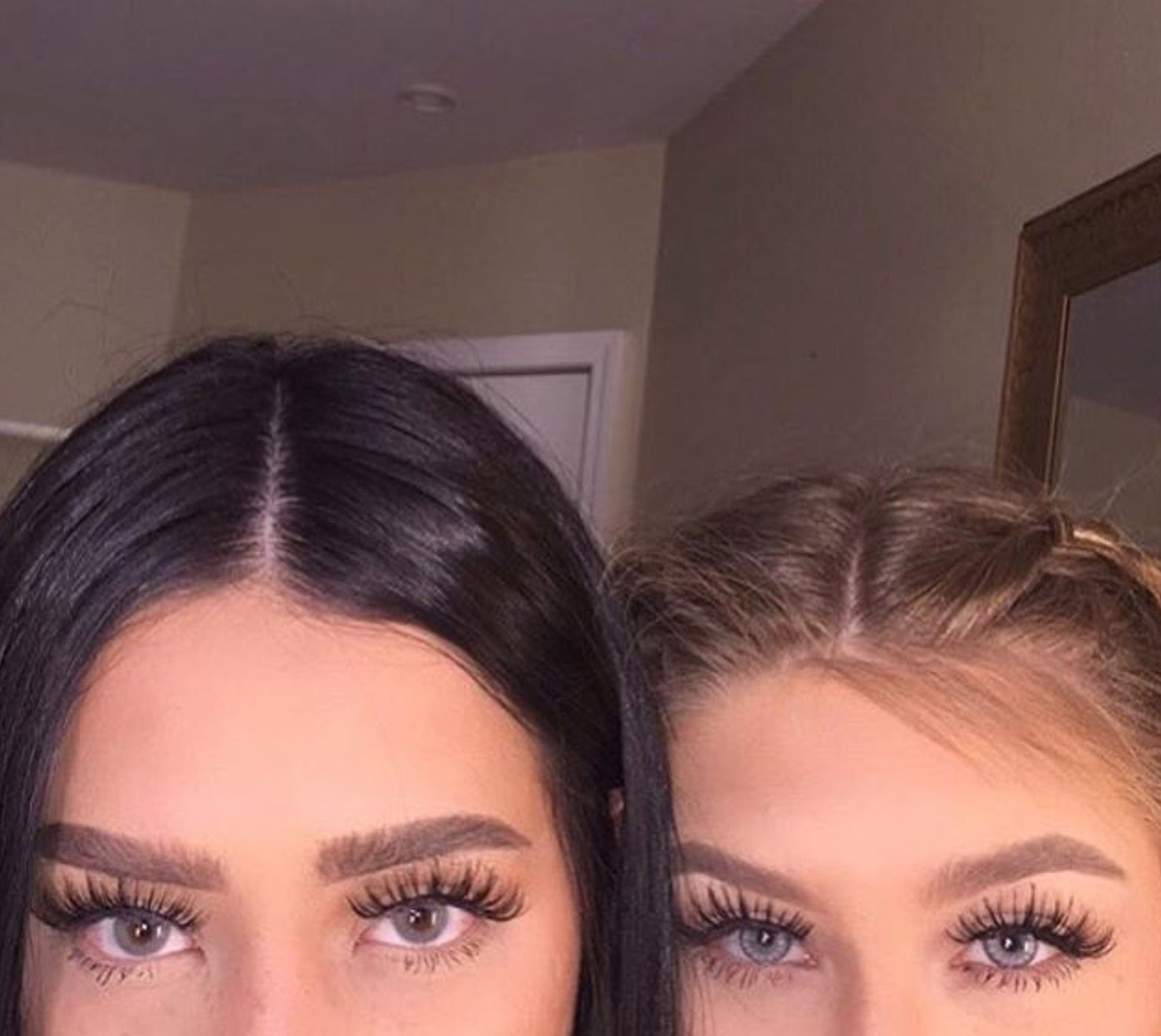 Not This They Look Like Aliens Lashes Pinterest Lashes
