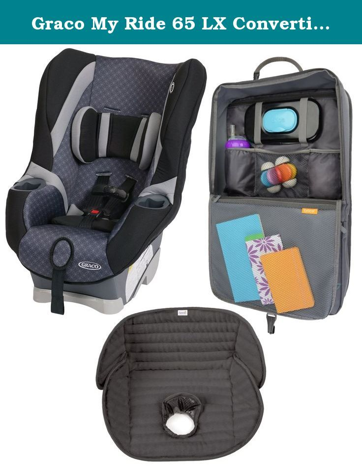 Discover Ideas About Convertible Car Seats Graco My Ride 65 LX