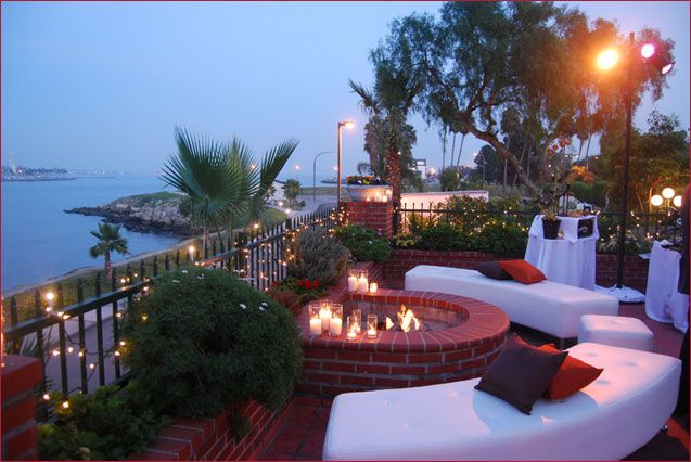 The Reef Restaurant Bar Long Beach Ca Best And Most Expensive Place To Eat At