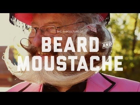 National Beard and Moustache Championships | 24/25 fps