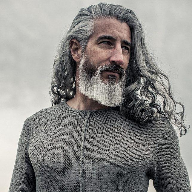 Man With Long Hair Long Hair Styles Men Long Hair Styles Mens Hairstyles