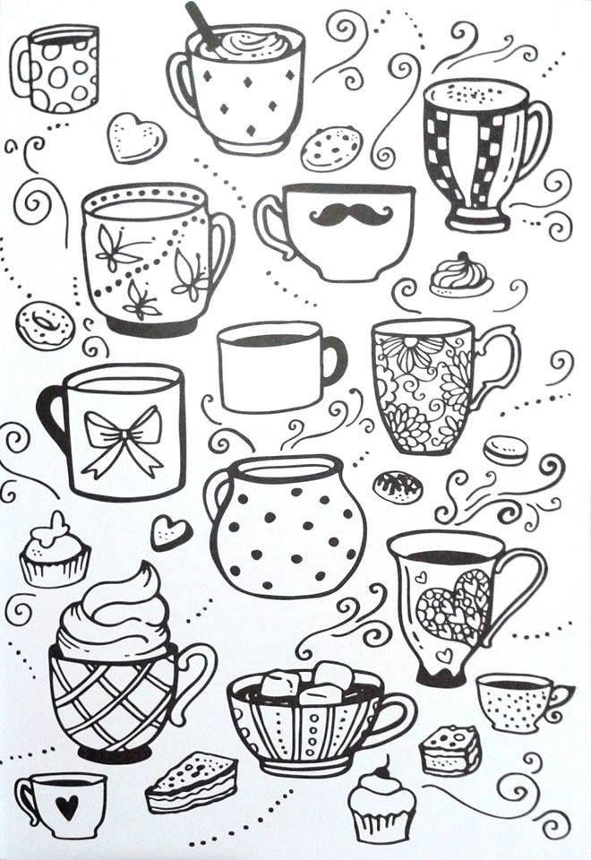 Pin de Genny Charles en More pages to color | Pinterest | Dibujo ...