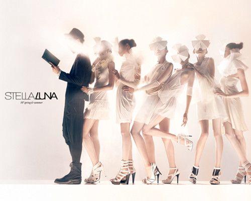 STELLA LUNA Women Shoes - Vestiaire Collective 35