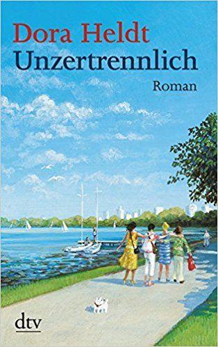 unzertrennlich: roman