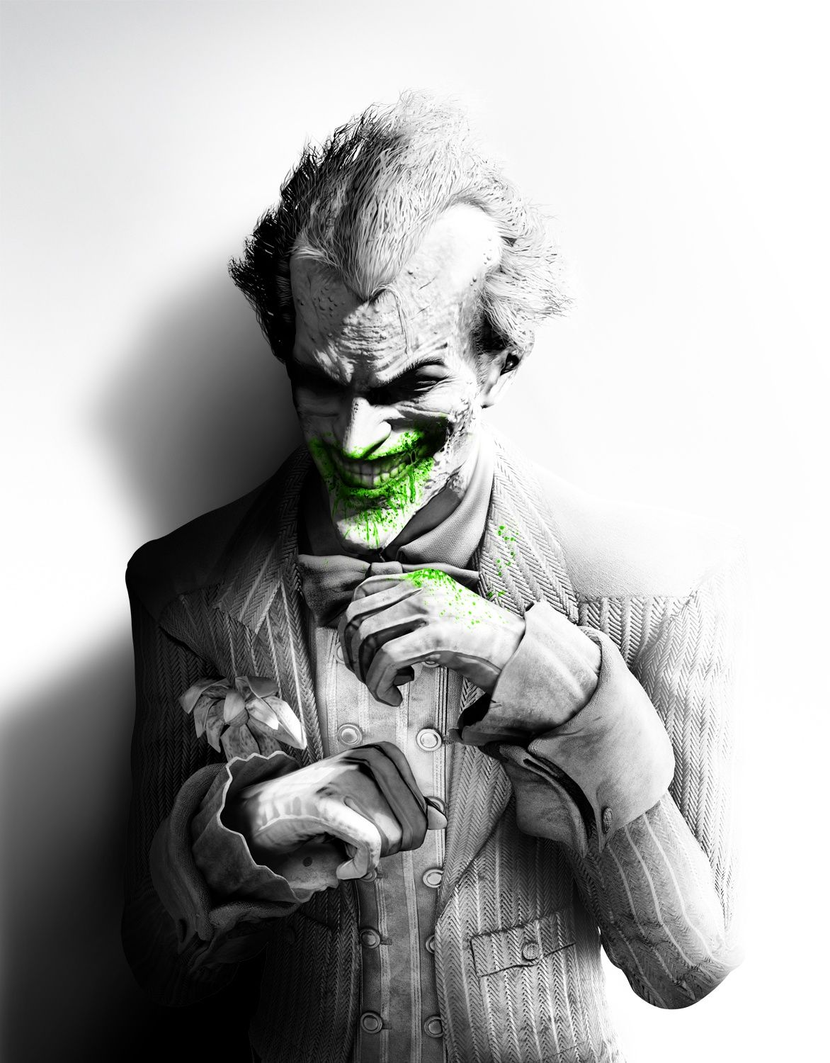 The Joker Was Amazing In The Arkham Games Mark Hamill Has Been