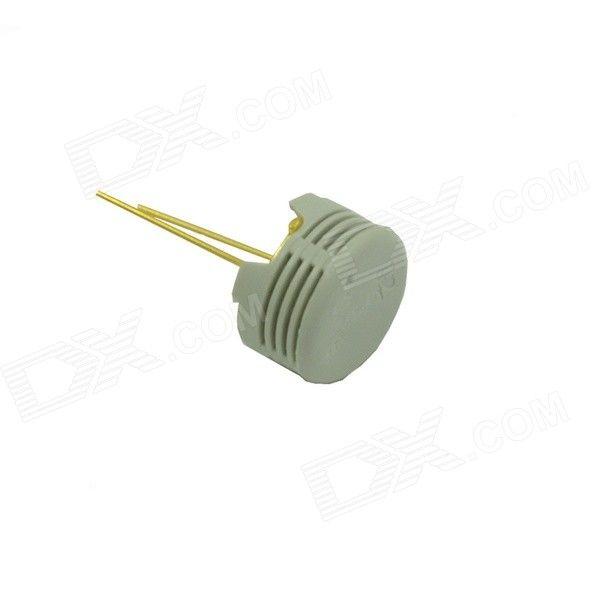 Capacitive Humidity Sensor Transducer - Grey + Golden. Capacitive Sensor Type Humidity range: 1 to 99% relative