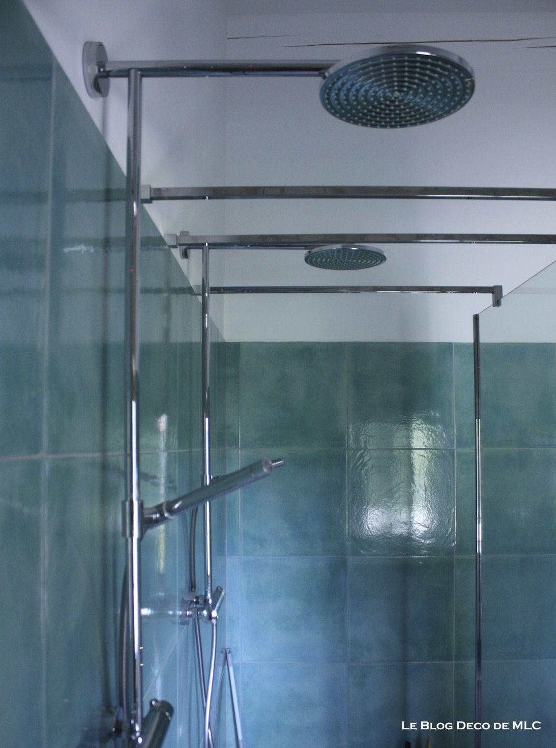 Salle de bain douche l 39 italienne s lection lavabo salle de bain bathtub bathroom et design - Douche double italienne ...