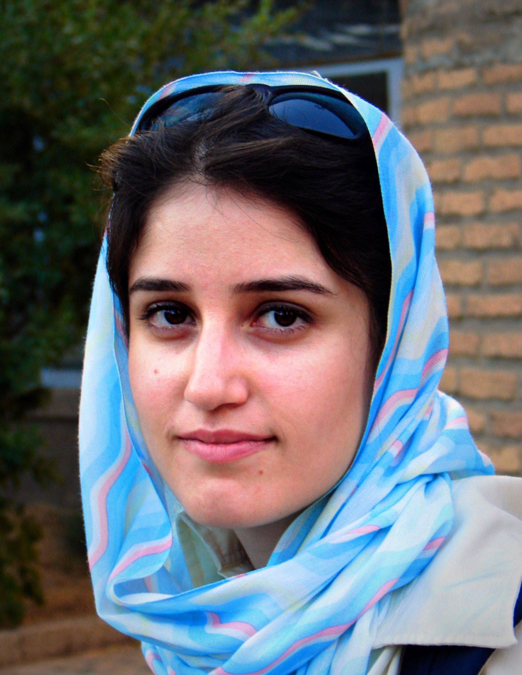 Beautiful Iranian Persian Girls I Would Like To See More -9911