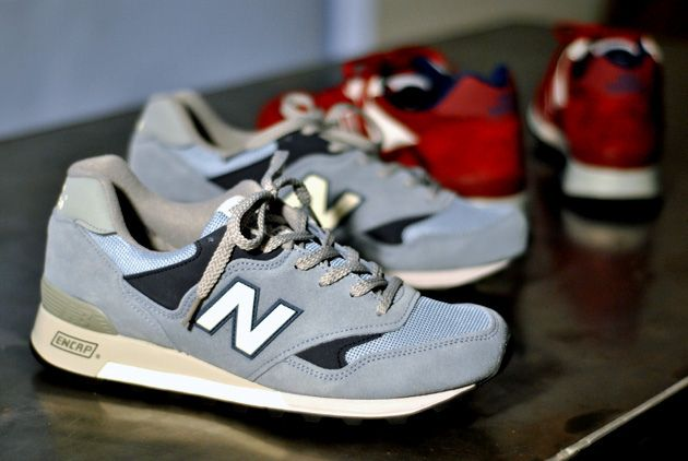 New Balance 577