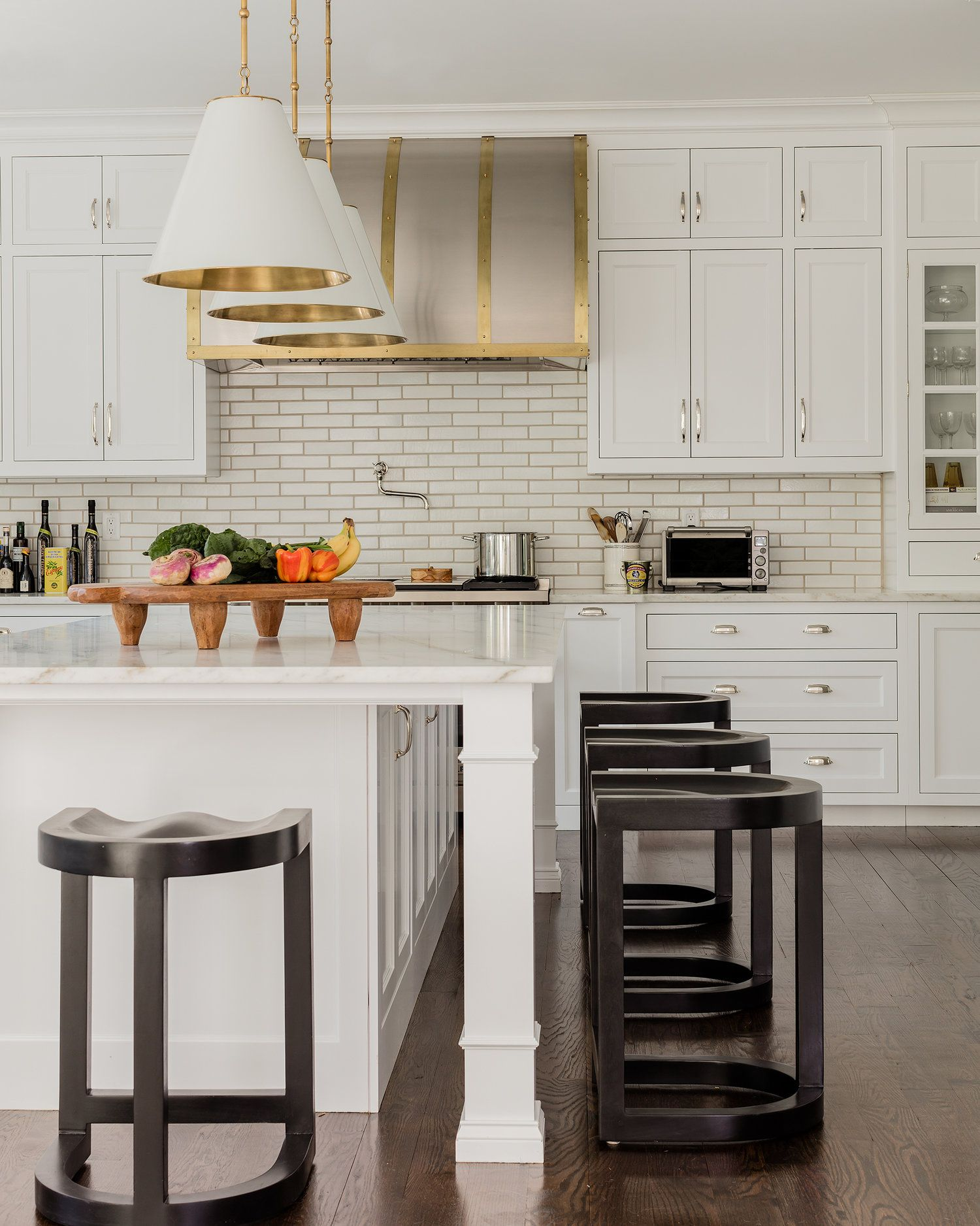 Fabulous Pin By Ivy Garry On Kitchens Love Them Transitional Pdpeps Interior Chair Design Pdpepsorg