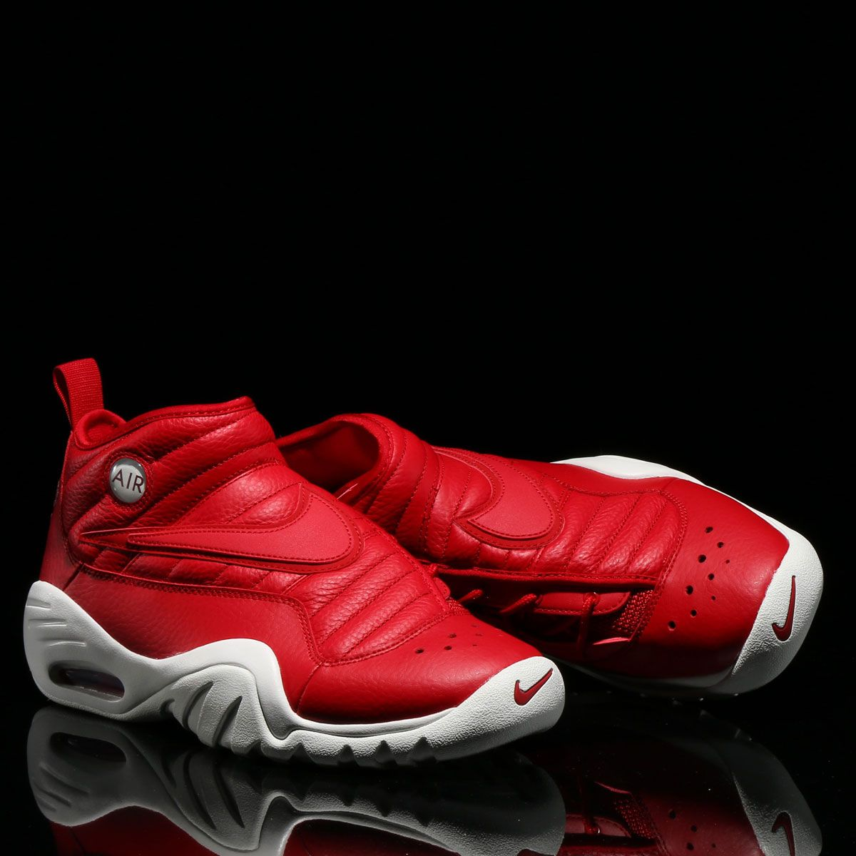 size 40 d76f5 31215 Nike Air Shake NDestrukt Red 880869-600 Color  Gym Red Summit White Style  Code  880869-600 Release Date  August 1, 2017 Price   140