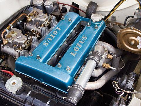 Lotus Cortina Engine Google Search Classic Cars Lotus