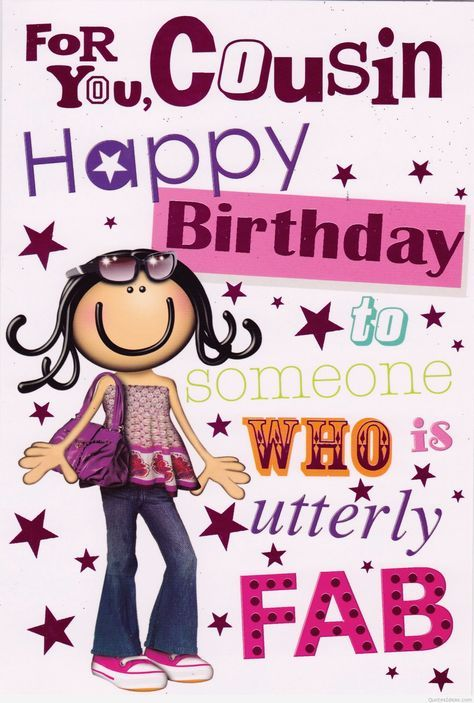 Happy Birthday Cousin Quotes Pics Photos  Happy Birthday Cousin Quotes  Birthday Greetings .