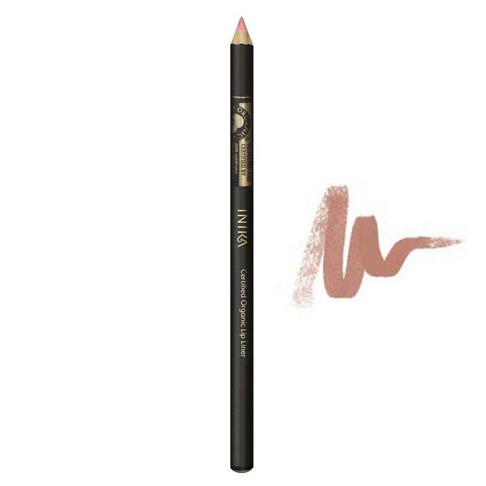 Inika Certified Organic Lip Liner Pencil - LoveLula