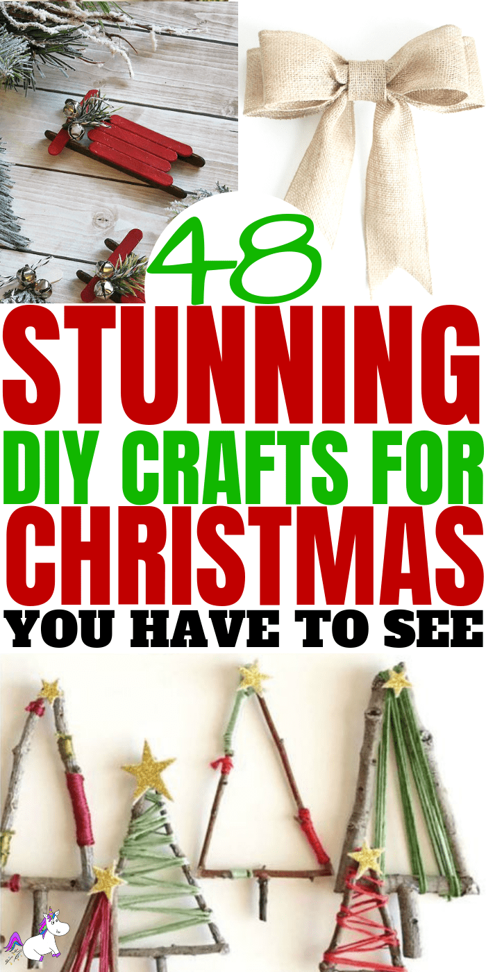 Best Christmas Crafts For 2021 The Best Handmade Christmas Ideas Updated 2021 Christmas Crafts Christmas Crafts Diy Christmas Crafts To Sell
