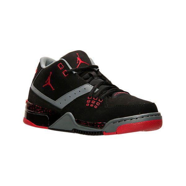 5255225b1 Nike Men s Air Jordan Flight 23 Off Court Shoes