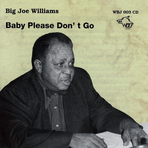 Essential Blue Archive: Baby Please Don't Go [CD]
