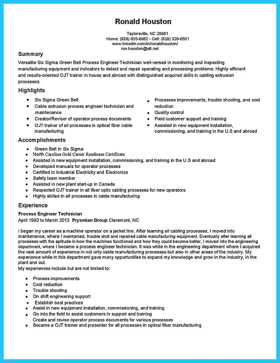 awesome how to make cable technician resume that is really perfect check more at httpsnefciorghow to make cable technician resume that is really