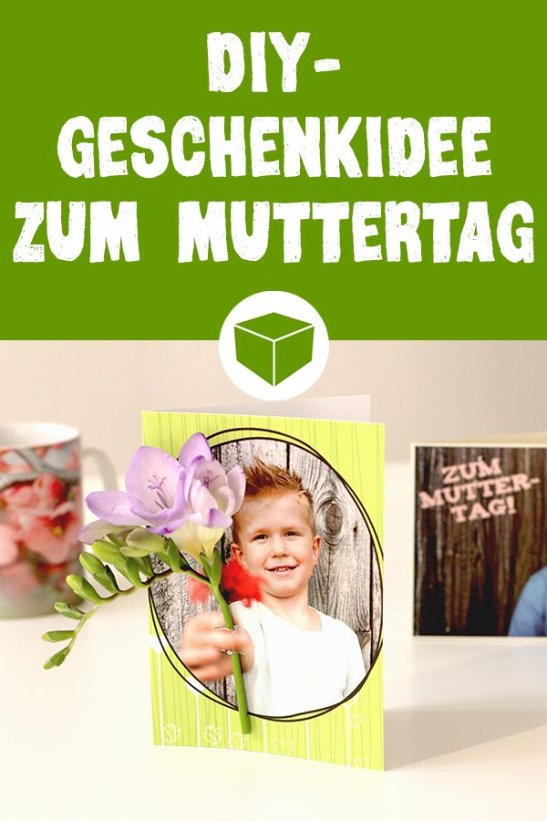 ausgefallene geschenkideen zum muttertag diy. Black Bedroom Furniture Sets. Home Design Ideas