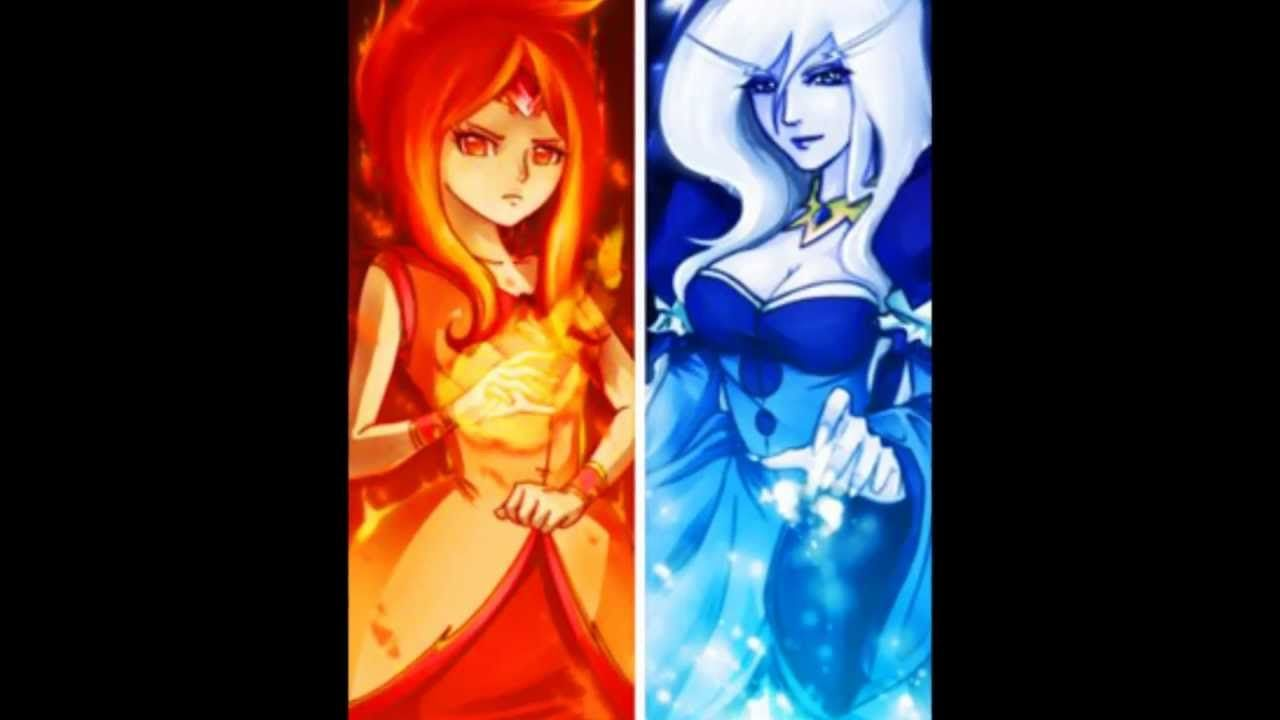 Pin by garcia 12 on hora de aventura pinterest searching flame princess adventure time thecheapjerseys Gallery