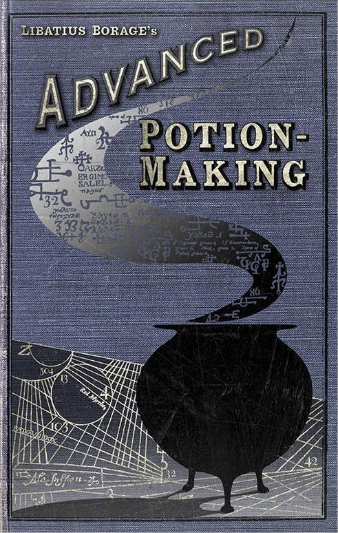 HPMG : Livre 1 :L'école des sorciers Chapter 3: Le maître