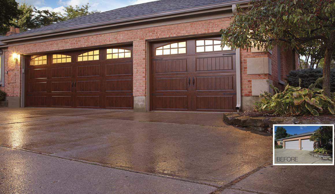Cost Value Article Garage Doors Entry Doors Steel Garage Doors