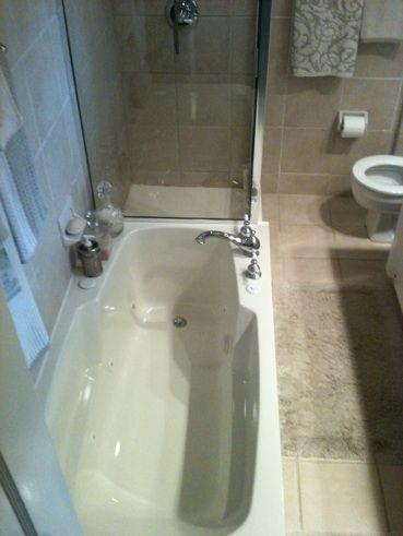 bathroom magic, okc reglazing, resurfacing and refinishing oklahoma